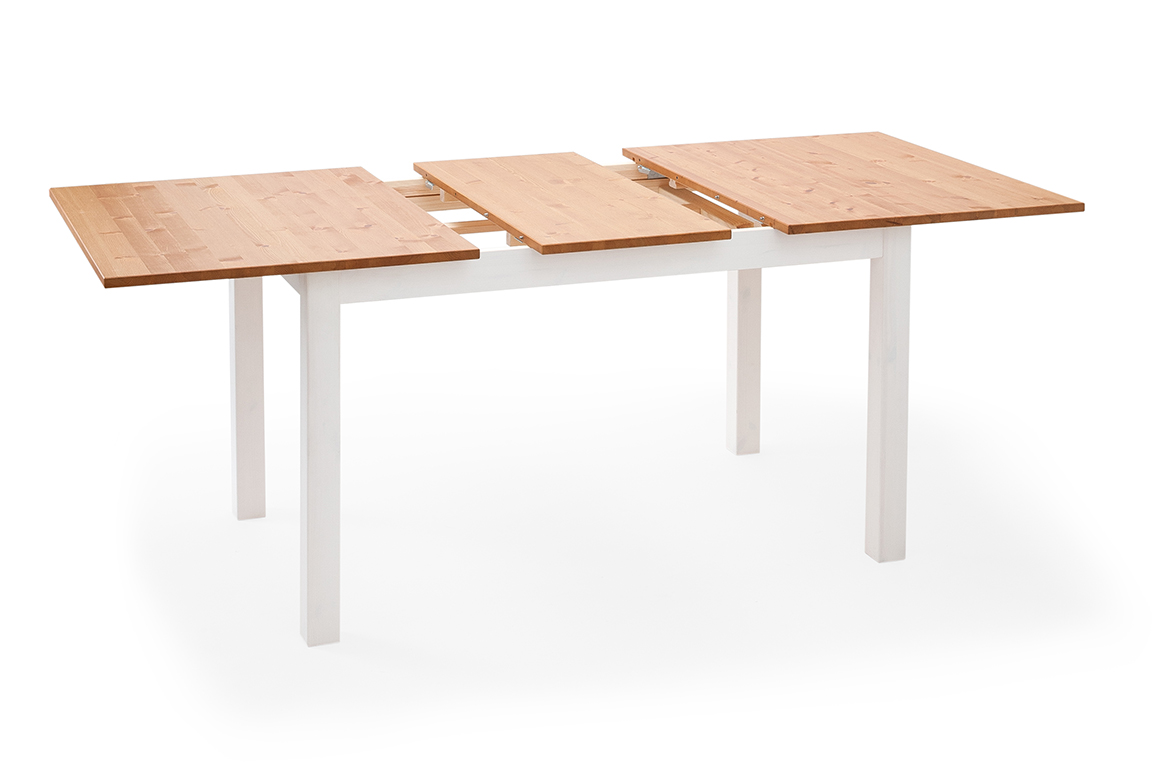 Extendable table lietwood for Extendable dining table